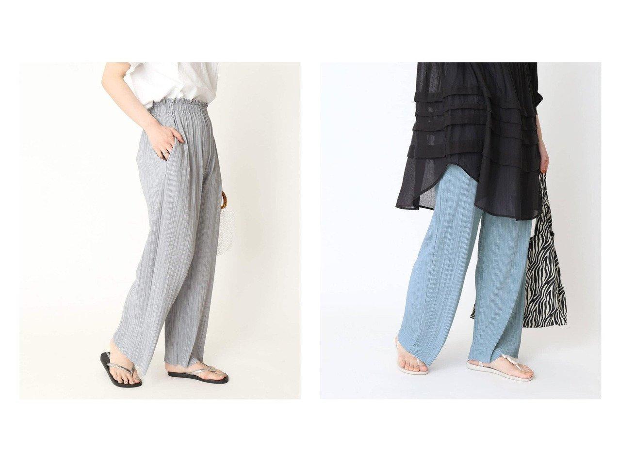 【B.C STOCK/ベーセーストック】のワッシャージャガードカットパンツ 【パンツ】おすすめ!人気、トレンド・レディースファッションの通販 おすすめで人気の流行・トレンド、ファッションの通販商品 インテリア・家具・メンズファッション・キッズファッション・レディースファッション・服の通販 founy(ファニー) https://founy.com/ ファッション Fashion レディースファッション WOMEN パンツ Pants サテン ジーンズ セットアップ トレンド 2021年 2021 S/S・春夏 SS・Spring/Summer 2021春夏・S/S SS/Spring/Summer/2021 お家時間・ステイホーム Home Time/Stay Home  ID:crp329100000060138