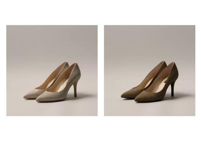 【Odette e Odile/オデット エ オディール】のポインテッドBH パンプス85↓↑ 【シューズ・靴】おすすめ!人気、トレンド・レディースファッションの通販 おすすめ人気トレンドファッション通販アイテム インテリア・キッズ・メンズ・レディースファッション・服の通販 founy(ファニー) https://founy.com/ ファッション Fashion レディースファッション WOMEN シューズ 人気 フィット ポインテッド |ID:crp329100000060244