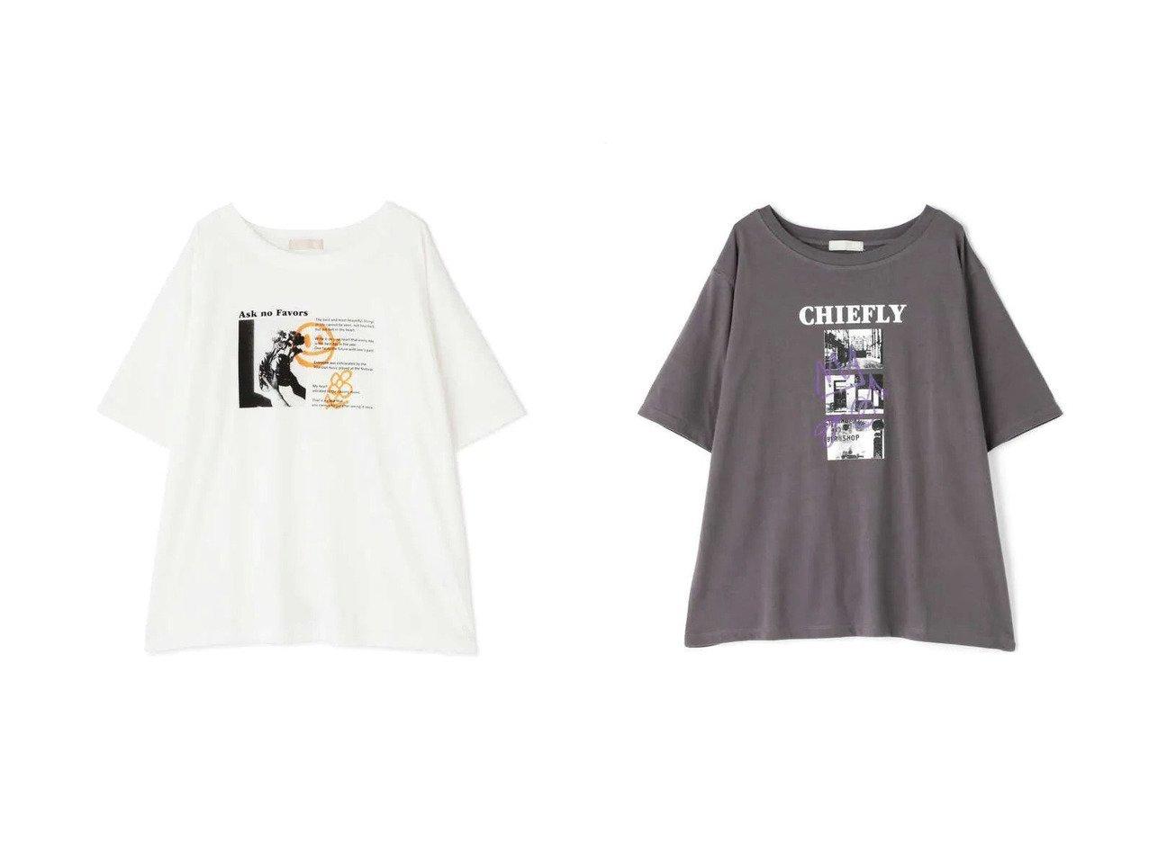 【FREE'S MART/フリーズマート】のモノトーンフォトグラフィティプリントTシャツ 【プチプライス・低価格】おすすめ!人気、トレンド・レディースファッションの通販 おすすめで人気の流行・トレンド、ファッションの通販商品 インテリア・家具・メンズファッション・キッズファッション・レディースファッション・服の通販 founy(ファニー) https://founy.com/ ファッション Fashion レディースファッション WOMEN トップス・カットソー Tops/Tshirt シャツ/ブラウス Shirts/Blouses ロング / Tシャツ T-Shirts プリント  ID:crp329100000060386