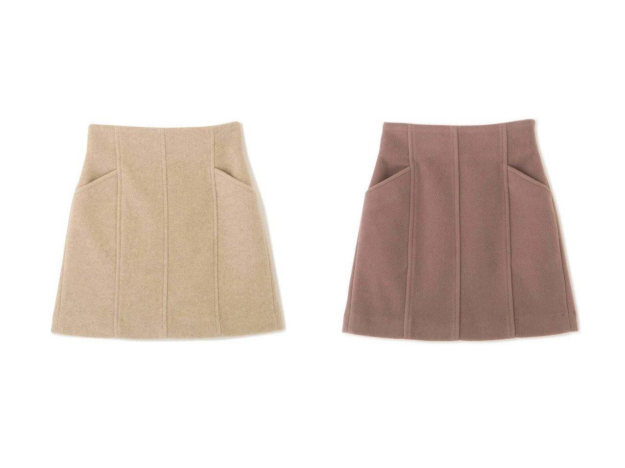 【FREE'S MART/フリーズマート】の《Sシリーズ対応商品》TRメルトンパネル切替ミニスカート 【プチプライス・低価格】おすすめ!人気、トレンド・レディースファッションの通販 おすすめで人気の流行・トレンド、ファッションの通販商品 インテリア・家具・メンズファッション・キッズファッション・レディースファッション・服の通販 founy(ファニー) https://founy.com/ ファッション Fashion レディースファッション WOMEN スカート Skirt ミニスカート Mini Skirts おすすめ Recommend セットアップ フォルム ポケット ミニスカート メルトン ロング 切替  ID:crp329100000060401