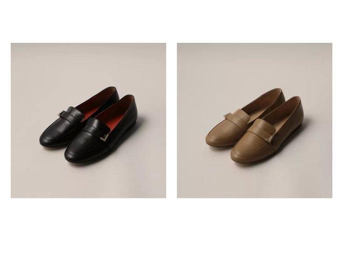 【Odette e Odile/オデット エ オディール】のメタルティップベルト フラット10↓↑ 【シューズ・靴】おすすめ!人気、トレンド・レディースファッションの通販 おすすめ人気トレンドファッション通販アイテム インテリア・キッズ・メンズ・レディースファッション・服の通販 founy(ファニー) https://founy.com/ ファッション Fashion レディースファッション WOMEN ベルト Belts シューズ シンプル ソックス フラット ボタニカル メタル |ID:crp329100000060524