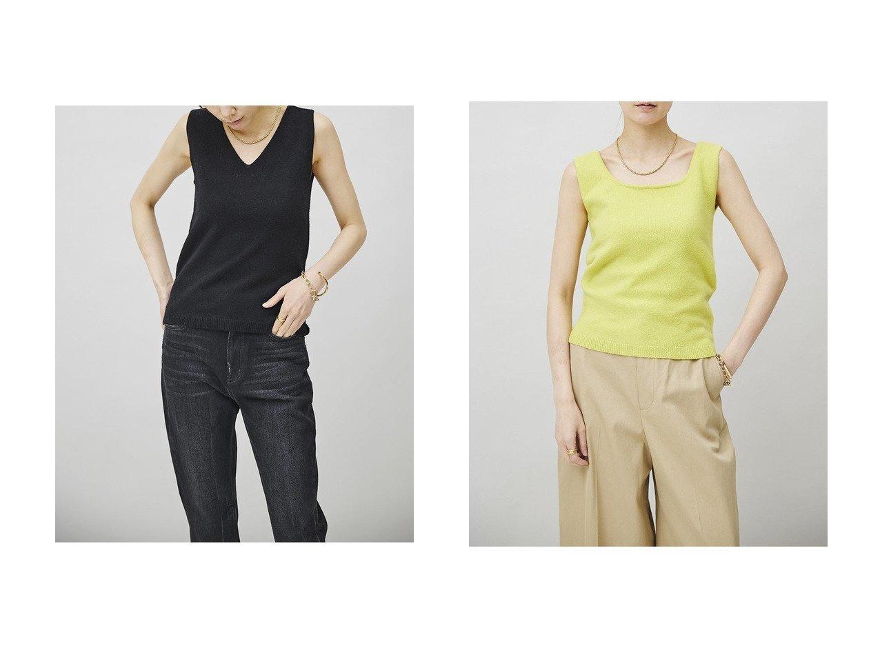【Curensology/カレンソロジー】のニューイングランドニットベスト 【アウター】おすすめ!人気、トレンド・レディースファッションの通販 おすすめで人気の流行・トレンド、ファッションの通販商品 インテリア・家具・メンズファッション・キッズファッション・レディースファッション・服の通販 founy(ファニー) https://founy.com/ ファッション Fashion レディースファッション WOMEN アウター Coat Outerwear ジャケット Jackets 2020年 2020 2020-2021秋冬・A/W AW・Autumn/Winter・FW・Fall-Winter/2020-2021 2021年 2021 2021-2022秋冬・A/W AW・Autumn/Winter・FW・Fall-Winter・2021-2022 A/W・秋冬 AW・Autumn/Winter・FW・Fall-Winter おすすめ Recommend インナー サロペット ジャケット スクエア ベスト |ID:crp329100000060548