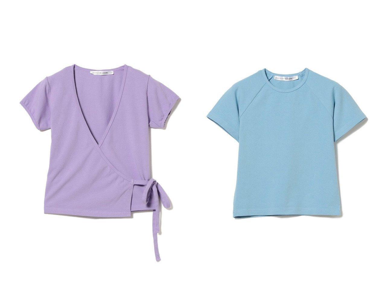 【Ray BEAMS/レイ ビームス】の別注 Raglan T-Shirt&別注 Cache coeur T-Shirt 別注・限定・コラボなど、おすすめ!人気、トレンド・レディースファッションの通販 おすすめで人気の流行・トレンド、ファッションの通販商品 インテリア・家具・メンズファッション・キッズファッション・レディースファッション・服の通販 founy(ファニー) https://founy.com/ ファッション Fashion レディースファッション WOMEN トップス・カットソー Tops/Tshirt シャツ/ブラウス Shirts/Blouses ロング / Tシャツ T-Shirts カットソー Cut and Sewn カットソー ベーシック 別注 夏 Summer |ID:crp329100000061023