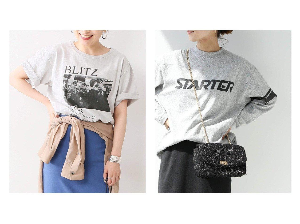 【FRAMeWORK/フレームワーク】の【COUTURE D ADAM】別注チェーンバッグ(ブラック)&【MUESUM】BULITZ CLUB 別注・限定・コラボなど、おすすめ!人気、トレンド・レディースファッションの通販 おすすめで人気の流行・トレンド、ファッションの通販商品 インテリア・家具・メンズファッション・キッズファッション・レディースファッション・服の通販 founy(ファニー) https://founy.com/ ファッション Fashion レディースファッション WOMEN トップス・カットソー Tops/Tshirt シャツ/ブラウス Shirts/Blouses ロング / Tシャツ T-Shirts カットソー Cut and Sewn 2021年 2021 2021-2022秋冬・A/W AW・Autumn/Winter・FW・Fall-Winter・2021-2022 A/W・秋冬 AW・Autumn/Winter・FW・Fall-Winter カットソー フレーム プリント ワーク ヴィンテージ 別注 おすすめ Recommend アクセサリー コレクション チェーン ツイード 財布 |ID:crp329100000061027