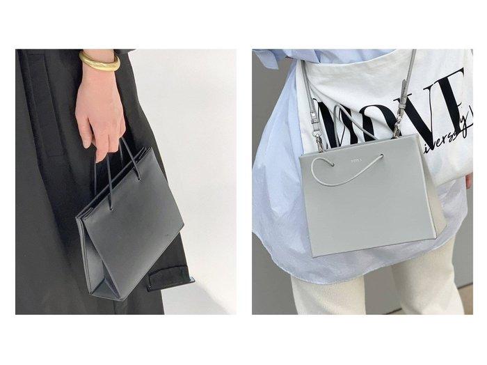 【AP STUDIO/エーピーストゥディオ】の【メディア】HANNA スクエアショッパーバッグ 【バッグ・鞄】おすすめ!人気、トレンド・レディースファッションの通販 おすすめ人気トレンドファッション通販アイテム インテリア・キッズ・メンズ・レディースファッション・服の通販 founy(ファニー) https://founy.com/ ファッション Fashion レディースファッション WOMEN バッグ Bag イタリア ハンドバッグ 再入荷 Restock/Back in Stock/Re Arrival |ID:crp329100000061156
