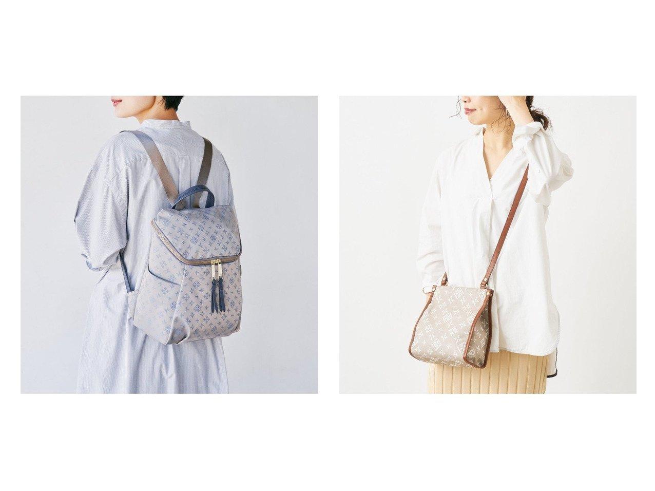 【russet/ラシット】のシンプルリュックサック(CE-512)&スクエアミニショルダーバッグ【コットンジャガード】(CE-103) おすすめ!人気、トレンド・レディースファッションの通販 おすすめで人気の流行・トレンド、ファッションの通販商品 インテリア・家具・メンズファッション・キッズファッション・レディースファッション・服の通販 founy(ファニー) https://founy.com/ ファッション Fashion レディースファッション WOMEN バッグ Bag イヤリング 傘 軽量 シンプル ジャケット スマート セットアップ トラベル 人気 ポケット ポーチ 日傘 リュック 2021年 2021 2021春夏・S/S SS/Spring/Summer/2021 日本製 Made in Japan |ID:crp329100000061222