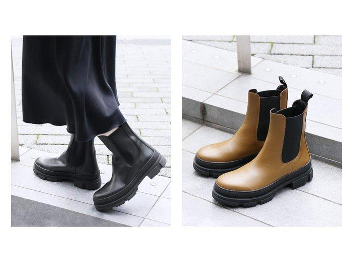 【Spick & Span/スピック&スパン】の【REMME】サイドゴアブーツ 【シューズ・靴】おすすめ!人気、トレンド・レディースファッションの通販 おすすめ人気トレンドファッション通販アイテム 人気、トレンドファッション・服の通販 founy(ファニー) ファッション Fashion レディースファッション WOMEN 2021年 2021 2021-2022秋冬・A/W AW・Autumn/Winter・FW・Fall-Winter・2021-2022 A/W・秋冬 AW・Autumn/Winter・FW・Fall-Winter シューズ ショート シンプル  ID:crp329100000061316