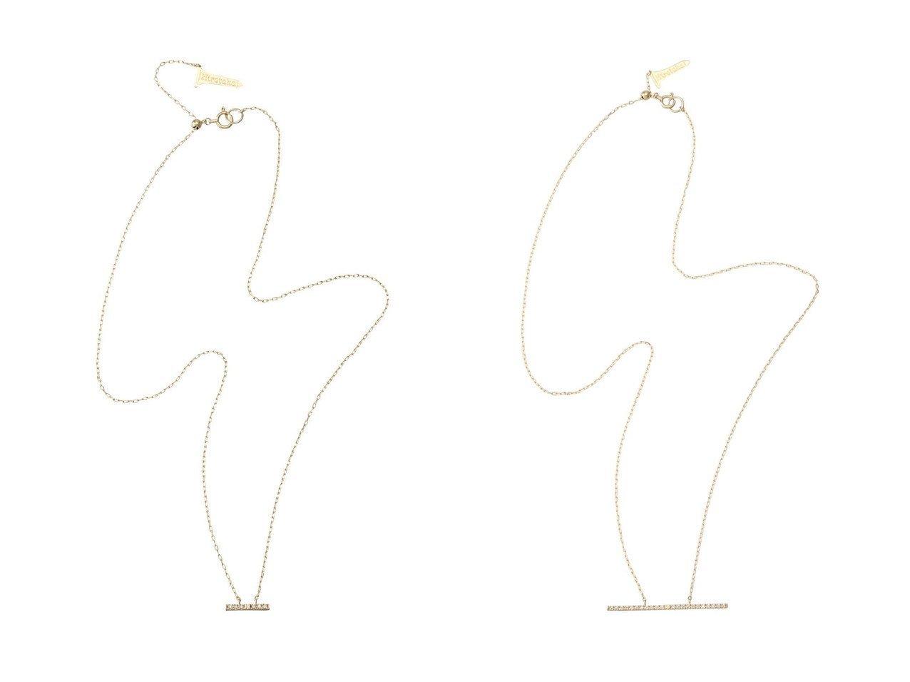 【Hirotaka/ヒロタカ】のTrapeze ダイヤモンドネックレス S&Trapeze ダイヤモンドネックレス L 【アクセサリー・ジュエリー】おすすめ!人気、トレンド・レディースファッションの通販 おすすめで人気の流行・トレンド、ファッションの通販商品 インテリア・家具・メンズファッション・キッズファッション・レディースファッション・服の通販 founy(ファニー) https://founy.com/ ファッション Fashion レディースファッション WOMEN ジュエリー Jewelry ネックレス Necklaces ショート シンプル ダイヤモンド チェーン ネックレス モチーフ リュクス 再入荷 Restock/Back in Stock/Re Arrival |ID:crp329100000061805