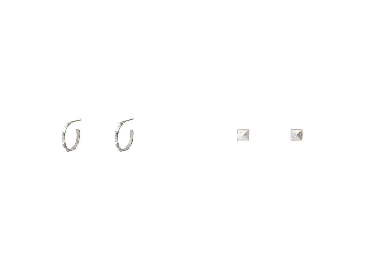 【KAORU/カオル】のSTUDS シルバーピアス&STUDS シルバーフープピアス M 【アクセサリー・ジュエリー】おすすめ!人気、トレンド・レディースファッションの通販 おすすめで人気の流行・トレンド、ファッションの通販商品 インテリア・家具・メンズファッション・キッズファッション・レディースファッション・服の通販 founy(ファニー) https://founy.com/ ファッション Fashion レディースファッション WOMEN ジュエリー Jewelry リング Rings イヤリング Earrings 2020年 2020 2020-2021秋冬・A/W AW・Autumn/Winter・FW・Fall-Winter/2020-2021 2021年 2021 2021-2022秋冬・A/W AW・Autumn/Winter・FW・Fall-Winter・2021-2022 A/W・秋冬 AW・Autumn/Winter・FW・Fall-Winter おすすめ Recommend イヤリング シンプル スタッズ セットアップ |ID:crp329100000061812