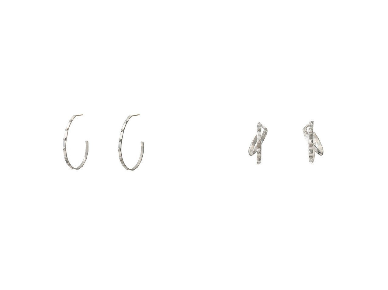 【KAORU/カオル】のSTUDS シルバーフープピアス L&STUDS シルバークロスフープピアス 【アクセサリー・ジュエリー】おすすめ!人気、トレンド・レディースファッションの通販 おすすめで人気の流行・トレンド、ファッションの通販商品 インテリア・家具・メンズファッション・キッズファッション・レディースファッション・服の通販 founy(ファニー) https://founy.com/ ファッション Fashion レディースファッション WOMEN ジュエリー Jewelry リング Rings イヤリング Earrings 2020年 2020 2020-2021秋冬・A/W AW・Autumn/Winter・FW・Fall-Winter/2020-2021 2021年 2021 2021-2022秋冬・A/W AW・Autumn/Winter・FW・Fall-Winter・2021-2022 A/W・秋冬 AW・Autumn/Winter・FW・Fall-Winter おすすめ Recommend イヤリング シルバー スタッズ セットアップ フープ |ID:crp329100000061815