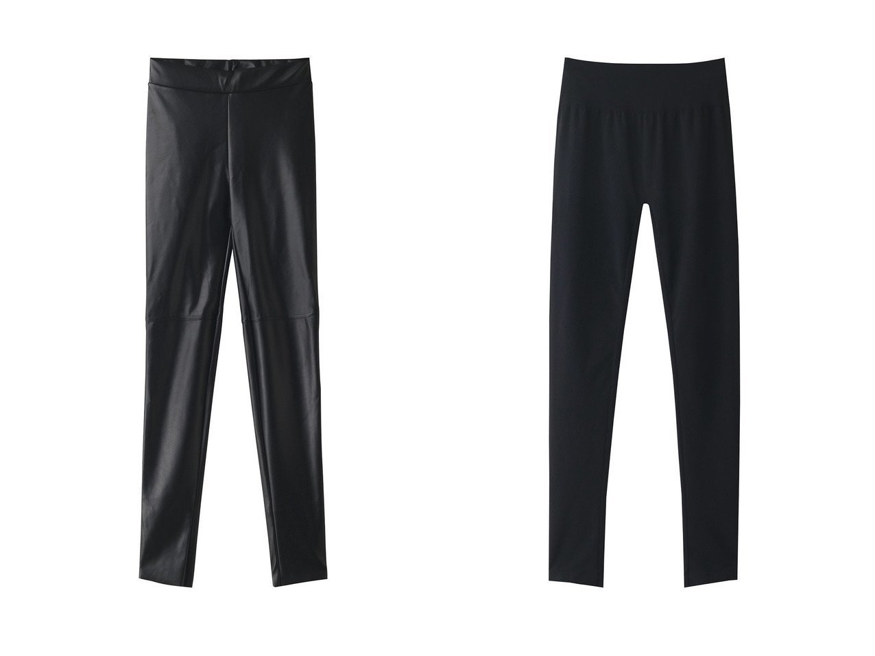 【Wolford/ウォルフォード】の14554 Perfect Fit Legging&19156 EstellaLeggings 【パンツ】おすすめ!人気、トレンド・レディースファッションの通販  おすすめで人気の流行・トレンド、ファッションの通販商品 インテリア・家具・メンズファッション・キッズファッション・レディースファッション・服の通販 founy(ファニー) https://founy.com/ ファッション Fashion レディースファッション WOMEN パンツ Pants レギンス Leggings レッグウェア Legwear おすすめ Recommend シンプル ストレッチ フィット レギンス  ID:crp329100000062123