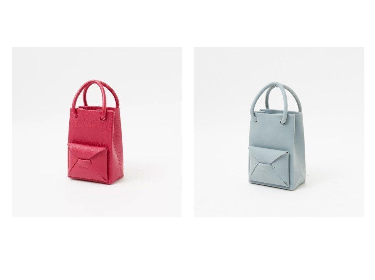 【qualite/カリテ】の【ADD CULUMN】PAKET スクエアバッグ&【ADD CULUMN】PAKET SUEDE ミニバッグ 【バッグ・鞄】おすすめ!人気、トレンド・レディースファッションの通販  おすすめで人気の流行・トレンド、ファッションの通販商品 インテリア・家具・メンズファッション・キッズファッション・レディースファッション・服の通販 founy(ファニー) https://founy.com/ ファッション Fashion レディースファッション WOMEN バッグ Bag スエード スクエア フォルム ベーシック ポケット ラップ  ID:crp329100000062324