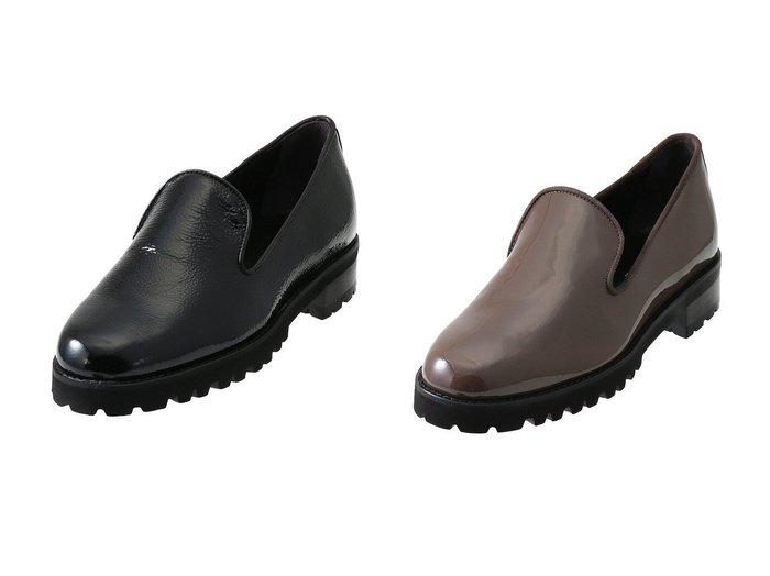【PLAIN PEOPLE/プレインピープル】の【LUCA GROSSI】ローファー 【シューズ・靴】おすすめ!人気、トレンド・レディースファッションの通販 おすすめ人気トレンドファッション通販アイテム インテリア・キッズ・メンズ・レディースファッション・服の通販 founy(ファニー) https://founy.com/ ファッション Fashion レディースファッション WOMEN 2020年 2020 2020-2021秋冬・A/W AW・Autumn/Winter・FW・Fall-Winter/2020-2021 2021年 2021 2021-2022秋冬・A/W AW・Autumn/Winter・FW・Fall-Winter・2021-2022 A/W・秋冬 AW・Autumn/Winter・FW・Fall-Winter なめらか シューズ シンプル フラット |ID:crp329100000062637