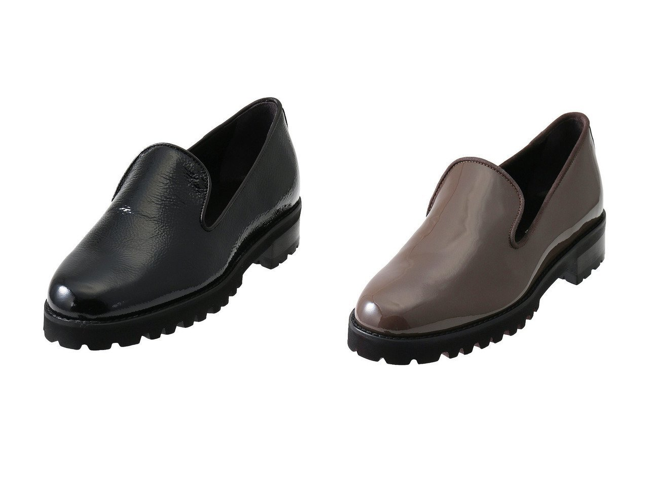 【PLAIN PEOPLE/プレインピープル】の【LUCA GROSSI】ローファー 【シューズ・靴】おすすめ!人気、トレンド・レディースファッションの通販 おすすめで人気の流行・トレンド、ファッションの通販商品 インテリア・家具・メンズファッション・キッズファッション・レディースファッション・服の通販 founy(ファニー) https://founy.com/ ファッション Fashion レディースファッション WOMEN 2020年 2020 2020-2021秋冬・A/W AW・Autumn/Winter・FW・Fall-Winter/2020-2021 2021年 2021 2021-2022秋冬・A/W AW・Autumn/Winter・FW・Fall-Winter・2021-2022 A/W・秋冬 AW・Autumn/Winter・FW・Fall-Winter なめらか シューズ シンプル フラット  ID:crp329100000062637