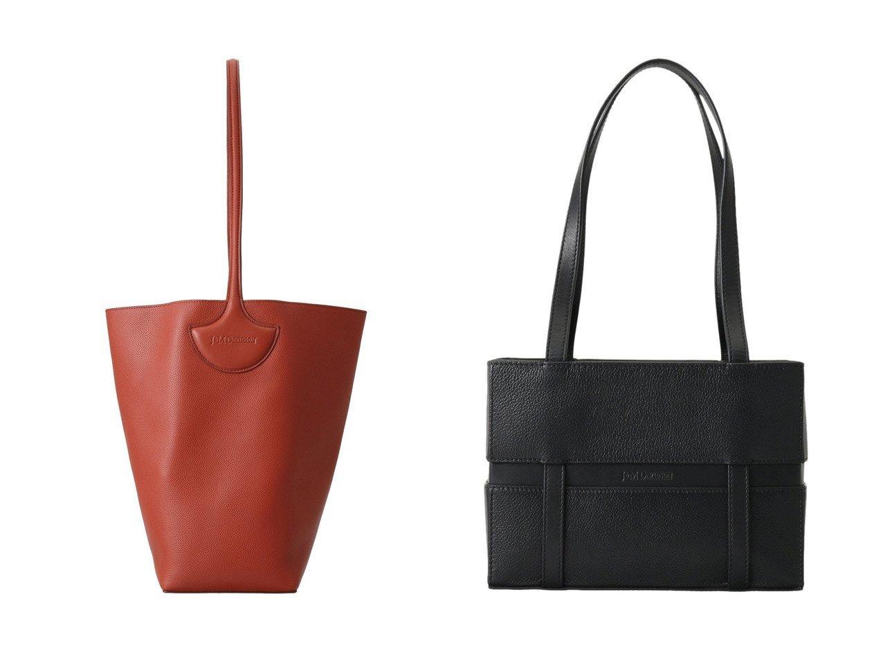 【J&M DAVIDSON/ジェイアンドエム デヴィッドソン】のAPPLE BAG&A5 TOTE 【バッグ・鞄】おすすめ!人気、トレンド・レディースファッションの通販 おすすめで人気の流行・トレンド、ファッションの通販商品 インテリア・家具・メンズファッション・キッズファッション・レディースファッション・服の通販 founy(ファニー) https://founy.com/ ファッション Fashion レディースファッション WOMEN バッグ Bag 2020年 2020 2020-2021秋冬・A/W AW・Autumn/Winter・FW・Fall-Winter/2020-2021 2021年 2021 2021-2022秋冬・A/W AW・Autumn/Winter・FW・Fall-Winter・2021-2022 A/W・秋冬 AW・Autumn/Winter・FW・Fall-Winter なめらか シェイプ シンプル ポーチ コンパクト ボックス ポケット ラップ  ID:crp329100000062647