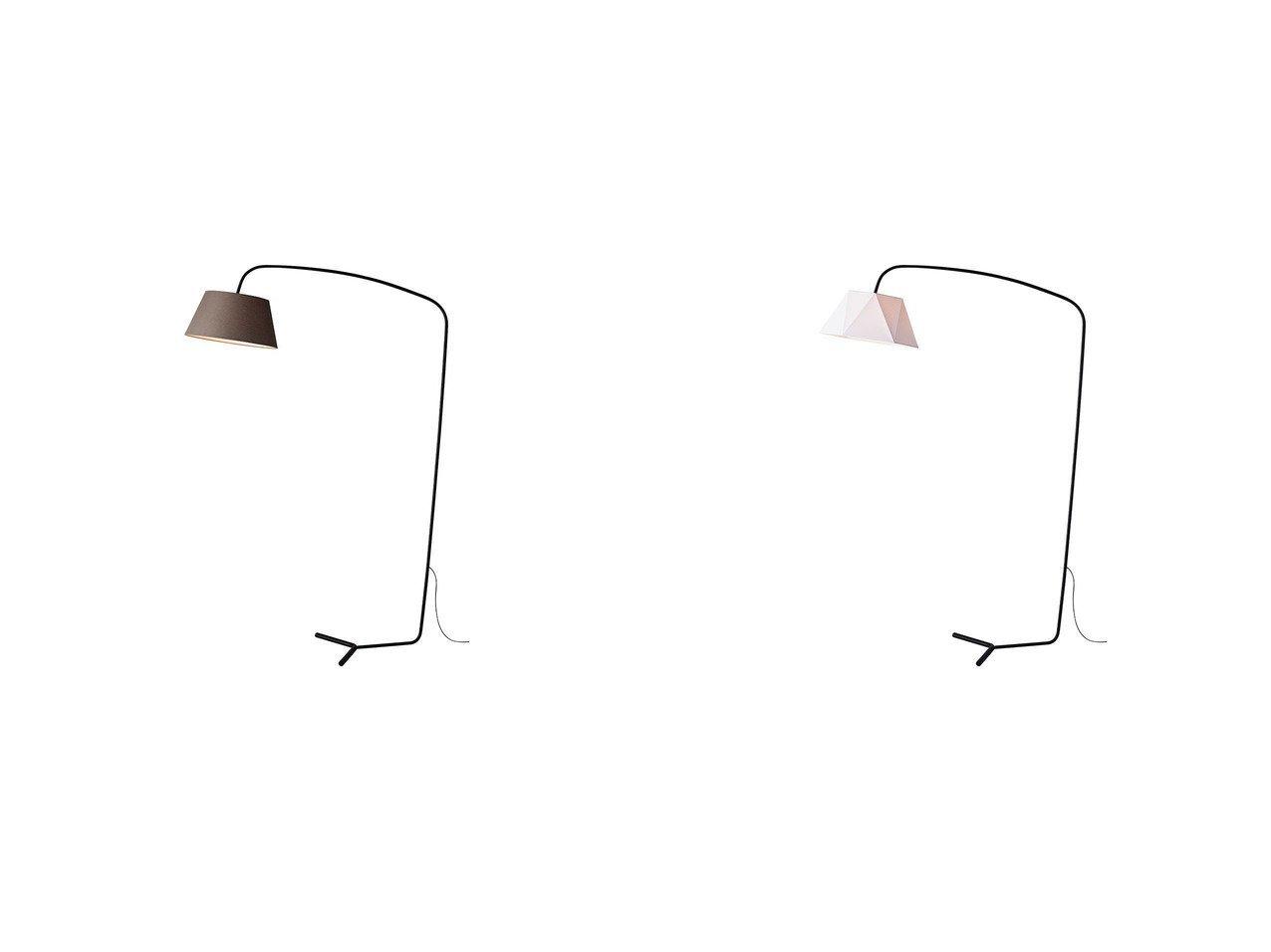 【FLYMEe Parlor/フライミーパーラー】のフロアーランプ #108222&フロアーランプ #108223 【FURNITURE】おすすめ!人気、インテリア雑貨・家具の通販 おすすめで人気の流行・トレンド、ファッションの通販商品 インテリア・家具・メンズファッション・キッズファッション・レディースファッション・服の通販 founy(ファニー) https://founy.com/ 送料無料 Free Shipping テーブル リラックス ホーム・キャンプ・アウトドア Home,Garden,Outdoor,Camping Gear 家具・インテリア Furniture ライト・照明 Lighting & Light Fixtures フロアライト・スタンドライト |ID:crp329100000062724