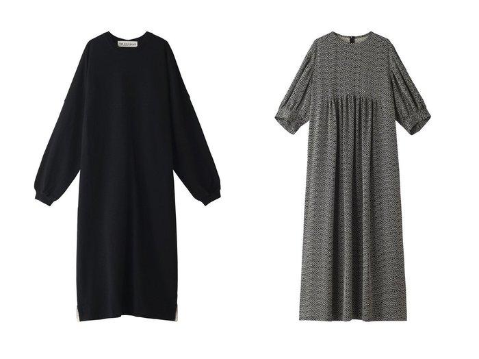 【Shinzone/シンゾーン】のバックポケットドレス&フラワージャカードドレス 【ワンピース・ドレス】おすすめ!人気、トレンド・レディースファッションの通販  おすすめ人気トレンドファッション通販アイテム 人気、トレンドファッション・服の通販 founy(ファニー) ファッション Fashion レディースファッション WOMEN ワンピース Dress ドレス Party Dresses チュニック Tunic 2020年 2020 2020-2021秋冬・A/W AW・Autumn/Winter・FW・Fall-Winter/2020-2021 2021年 2021 2021-2022秋冬・A/W AW・Autumn/Winter・FW・Fall-Winter・2021-2022 A/W・秋冬 AW・Autumn/Winter・FW・Fall-Winter シューズ シンプル スニーカー チュニック トレンド ドレス フラット フロント ポケット なめらか ジャカード フラワー マキシ ロング |ID:crp329100000062970