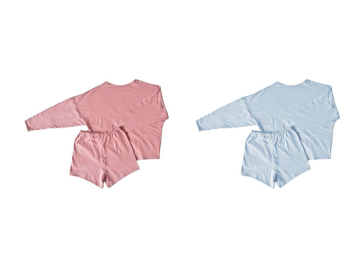 【Women's Health/ウィメンズヘルス】のlight sleeper【hazelle】 おすすめ!人気、トレンド・レディースファッションの通販  おすすめで人気の流行・トレンド、ファッションの通販商品 インテリア・家具・メンズファッション・キッズファッション・レディースファッション・服の通販 founy(ファニー) https://founy.com/ ファッション Fashion レディースファッション WOMEN 下着・ランジェリー Underwear その他インナー・ランジェリー Other lingerie ショーツ ストレッチ スリーブ ランジェリー リラックス 再入荷 Restock/Back in Stock/Re Arrival  ID:crp329100000063090
