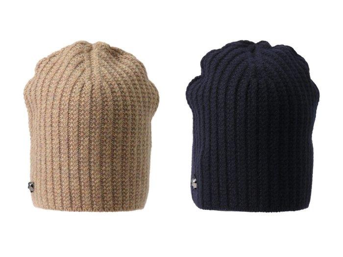 【ZADIG & VOLTAIRE/ザディグ エ ヴォルテール】のCAID C 帽子 おすすめ!人気、トレンド・レディースファッションの通販  おすすめ人気トレンドファッション通販アイテム インテリア・キッズ・メンズ・レディースファッション・服の通販 founy(ファニー) https://founy.com/ ファッション Fashion レディースファッション WOMEN 帽子 Hats 2020年 2020 2020-2021秋冬・A/W AW・Autumn/Winter・FW・Fall-Winter/2020-2021 2021年 2021 2021-2022秋冬・A/W AW・Autumn/Winter・FW・Fall-Winter・2021-2022 A/W・秋冬 AW・Autumn/Winter・FW・Fall-Winter カシミヤ シンプル モチーフ 帽子  ID:crp329100000063095