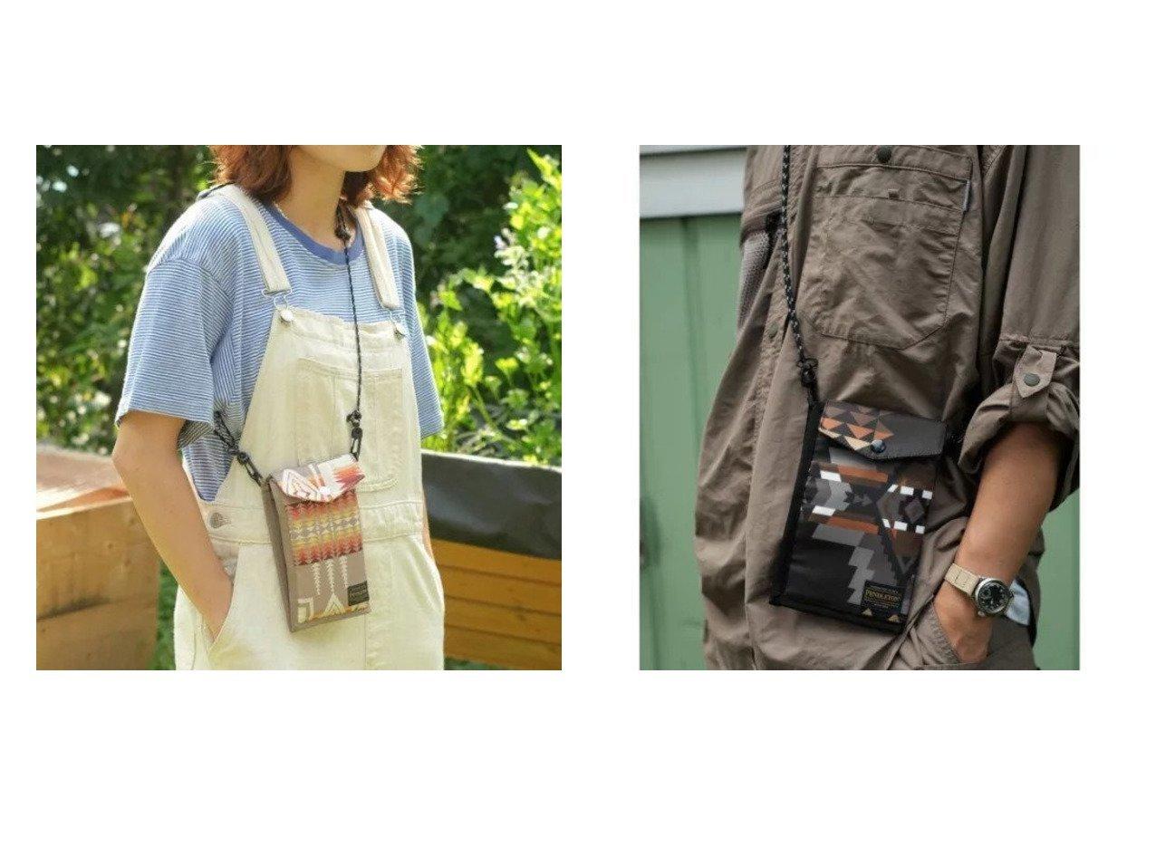 【green label relaxing / UNITED ARROWS/グリーンレーベル リラクシング / ユナイテッドアローズ】の【WEB限定】サコッシュ 別注・限定・コラボなど、 おすすめ!人気、トレンド・レディースファッションの通販  おすすめで人気の流行・トレンド、ファッションの通販商品 インテリア・家具・メンズファッション・キッズファッション・レディースファッション・服の通販 founy(ファニー) https://founy.com/ ファッション Fashion レディースファッション WOMEN アクセサリー アメリカン コンパクト 財布 ネイティブ ブランケット ポケット 別注 おすすめ Recommend  ID:crp329100000063130