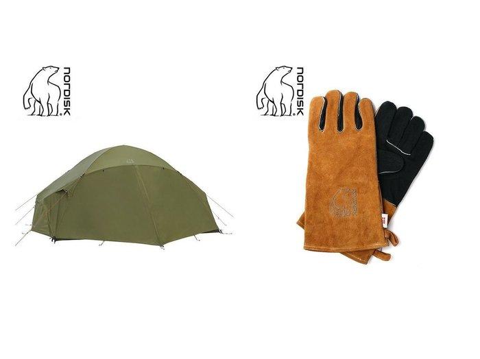 【Nordisk/ノルディスク】のオトラ2 PU&トーデングローブ おすすめ!人気キャンプ・アウトドア用品の通販 おすすめ人気トレンドファッション通販アイテム インテリア・キッズ・メンズ・レディースファッション・服の通販 founy(ファニー) https://founy.com/ アクセサリー インナー ホーム・キャンプ・アウトドア Home,Garden,Outdoor,Camping Gear キャンプ用品・アウトドア  Camping Gear & Outdoor Supplies その他 雑貨 小物 Camping Tools |ID:crp329100000063857