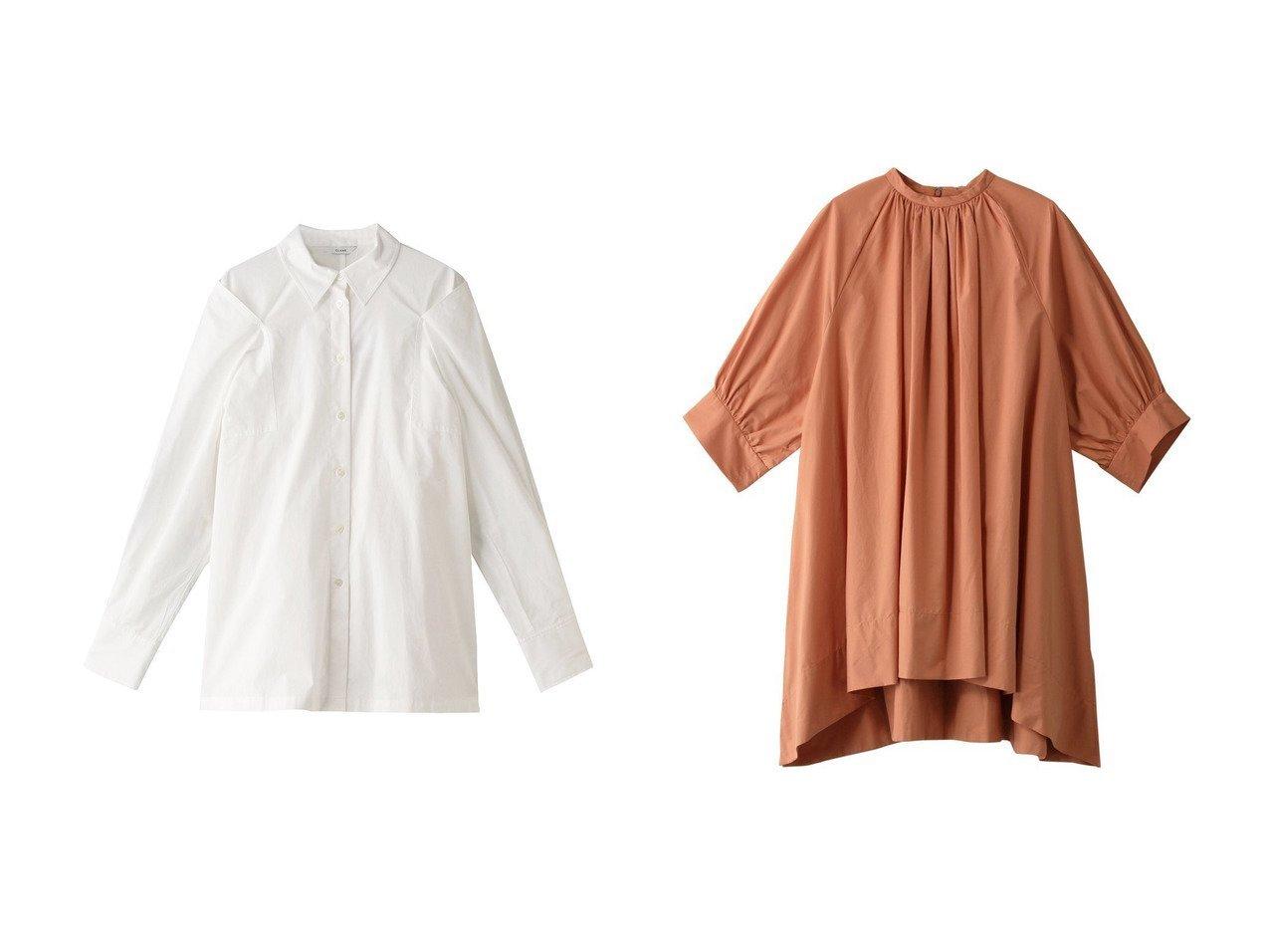 【CLANE/クラネ】のシャツ/ブラウス&シャツ/ブラウス 【トップス・カットソー】おすすめ!人気、トレンド・レディースファッションの通販 おすすめで人気の流行・トレンド、ファッションの通販商品 インテリア・家具・メンズファッション・キッズファッション・レディースファッション・服の通販 founy(ファニー) https://founy.com/ ファッション Fashion レディースファッション WOMEN トップス・カットソー Tops/Tshirt シャツ/ブラウス Shirts/Blouses 2020年 2020 2020-2021秋冬・A/W AW・Autumn/Winter・FW・Fall-Winter/2020-2021 2021年 2021 2021-2022秋冬・A/W AW・Autumn/Winter・FW・Fall-Winter・2021-2022 A/W・秋冬 AW・Autumn/Winter・FW・Fall-Winter ギャザー スリーブ バランス フロント ロング |ID:crp329100000063969