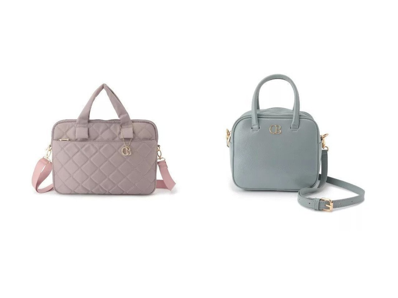 【Couture Brooch/クチュール ブローチ】のキルティング PCバッグ&エナメルバニティーバッグ おすすめ!人気、トレンド・レディースファッションの通販 おすすめで人気の流行・トレンド、ファッションの通販商品 インテリア・家具・メンズファッション・キッズファッション・レディースファッション・服の通販 founy(ファニー) https://founy.com/ ファッション Fashion レディースファッション WOMEN バッグ Bag キルティング ハンドバッグ ポケット  ID:crp329100000064038