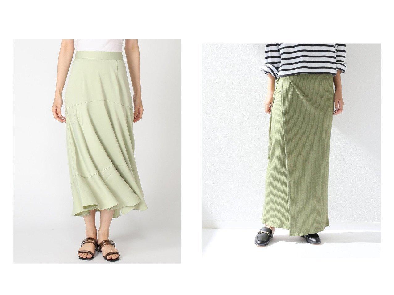 【JEANASiS/ジーナシス】のサテンキリカエティアードSK&【FRAMeWORK/フレームワーク】の【BASERANGE】BRIG SKIRT 【スカート】おすすめ!人気、トレンド・レディースファッションの通販   おすすめで人気の流行・トレンド、ファッションの通販商品 インテリア・家具・メンズファッション・キッズファッション・レディースファッション・服の通販 founy(ファニー) https://founy.com/ ファッション Fashion レディースファッション WOMEN スカート Skirt ロングスカート Long Skirt NEW・新作・新着・新入荷 New Arrivals おすすめ Recommend サテン ジャージ スウェット フレア ベーシック ロング 切替 2021年 2021 2021-2022秋冬・A/W AW・Autumn/Winter・FW・Fall-Winter・2021-2022 A/W・秋冬 AW・Autumn/Winter・FW・Fall-Winter アンダー シンプル フランス  ID:crp329100000064817