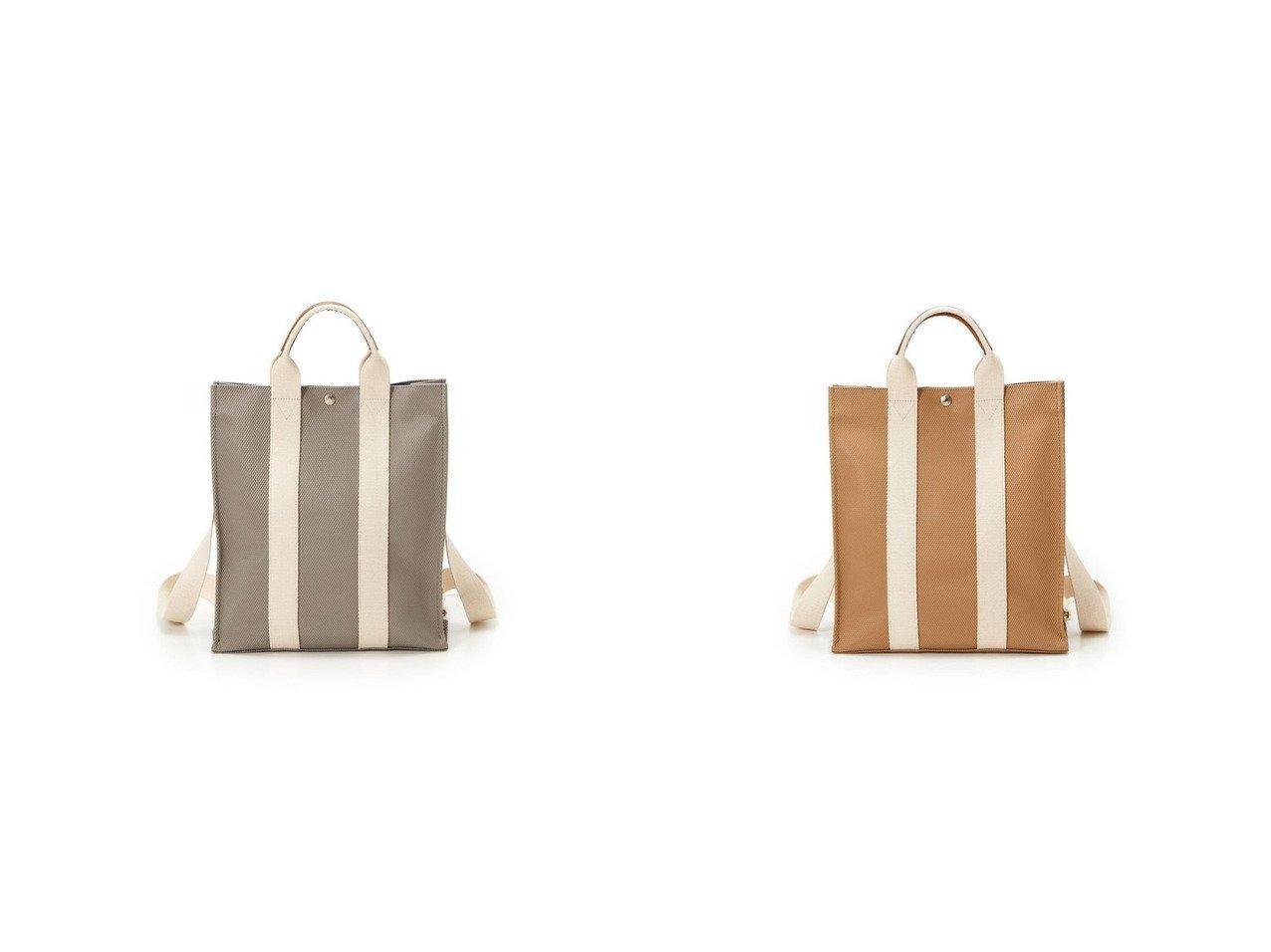 【TOPKAPI BREATH/トプカピ ブレス】のオリジナルPVC A4 縦型 バックパック 【バッグ・鞄】おすすめ!人気、トレンド・レディースファッションの通販   おすすめで人気の流行・トレンド、ファッションの通販商品 インテリア・家具・メンズファッション・キッズファッション・レディースファッション・服の通販 founy(ファニー) https://founy.com/ ファッション Fashion レディースファッション WOMEN バッグ Bag スクエア フォルム リュック 日本製 Made in Japan |ID:crp329100000064849
