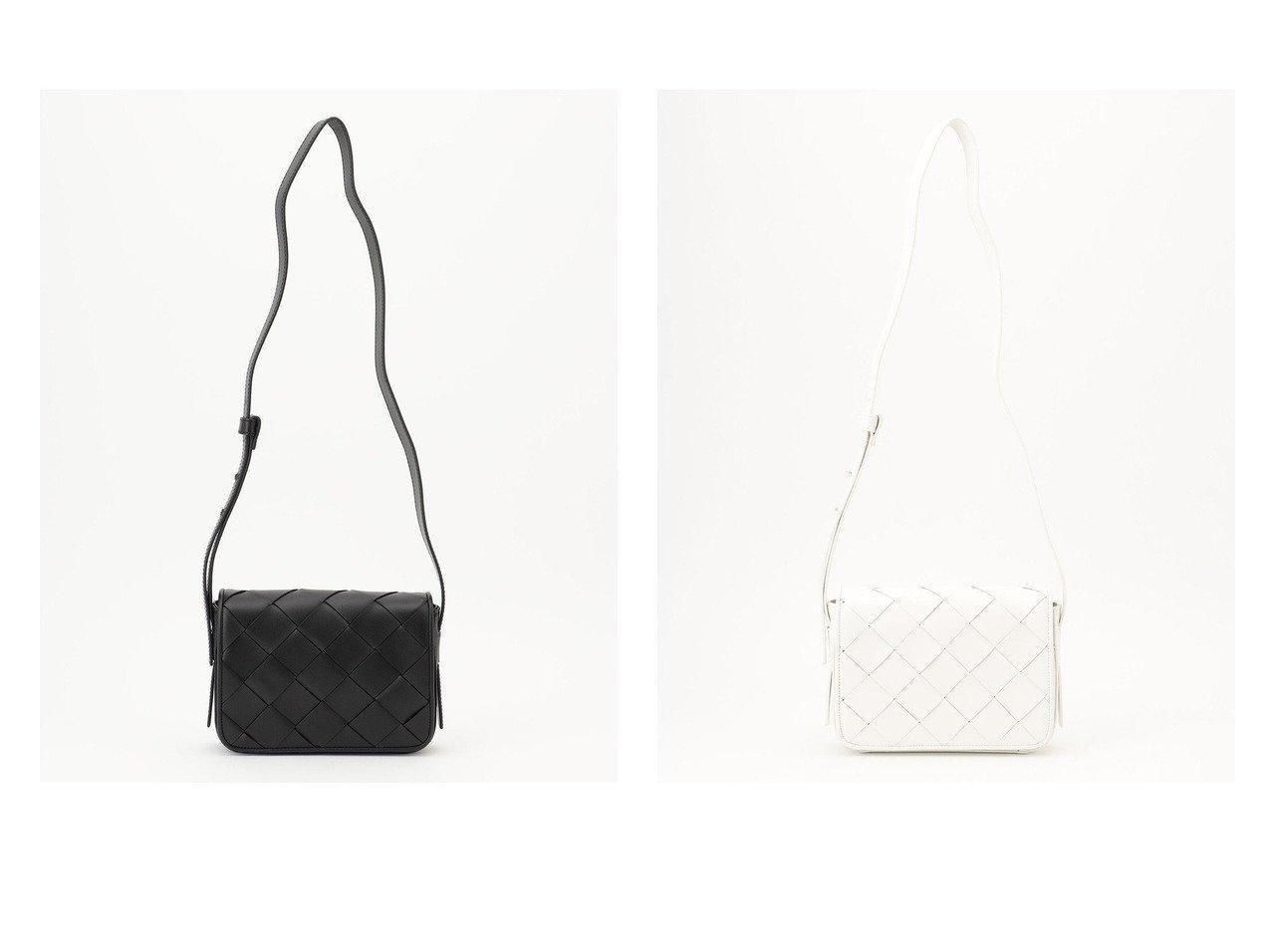 【iCB/アイシービー】のメッシュショルダーバッグ 【バッグ・鞄】おすすめ!人気、トレンド・レディースファッションの通販   おすすめで人気の流行・トレンド、ファッションの通販商品 インテリア・家具・メンズファッション・キッズファッション・レディースファッション・服の通販 founy(ファニー) https://founy.com/ ファッション Fashion レディースファッション WOMEN バッグ Bag 送料無料 Free Shipping 2021年 2021 2021-2022秋冬・A/W AW・Autumn/Winter・FW・Fall-Winter・2021-2022 A/W・秋冬 AW・Autumn/Winter・FW・Fall-Winter シンプル トレンド フラップ ポシェット メッシュ |ID:crp329100000064850