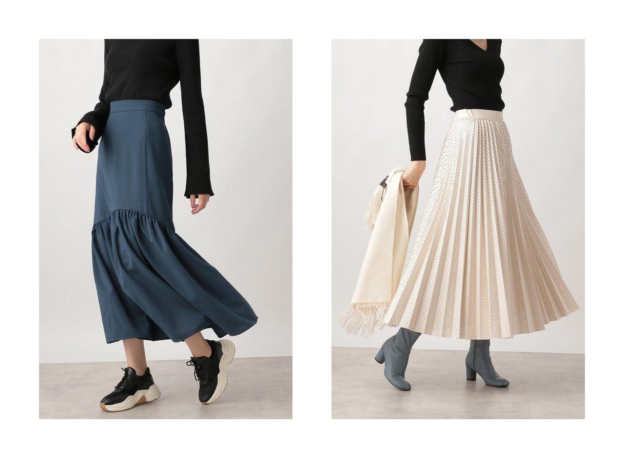 【Ezick/エジック】のカルゼ裾フレアスカート&パンチングフェイクレザースカート 【スカート】おすすめ!人気、トレンド・レディースファッションの通販 おすすめで人気の流行・トレンド、ファッションの通販商品 インテリア・家具・メンズファッション・キッズファッション・レディースファッション・服の通販 founy(ファニー) https://founy.com/ ファッション Fashion レディースファッション WOMEN スカート Skirt Aライン/フレアスカート Flared A-Line Skirts ロングスカート Long Skirt 2020年 2020 2020-2021秋冬・A/W AW・Autumn/Winter・FW・Fall-Winter/2020-2021 2021年 2021 2021-2022秋冬・A/W AW・Autumn/Winter・FW・Fall-Winter・2021-2022 A/W・秋冬 AW・Autumn/Winter・FW・Fall-Winter おすすめ Recommend ギャザー シンプル セットアップ ティアードスカート フィット フレア リブニット ロング ワッシャー トレンド ドット バランス パーカー フェイクレザー プリーツ 人気 |ID:crp329100000065067