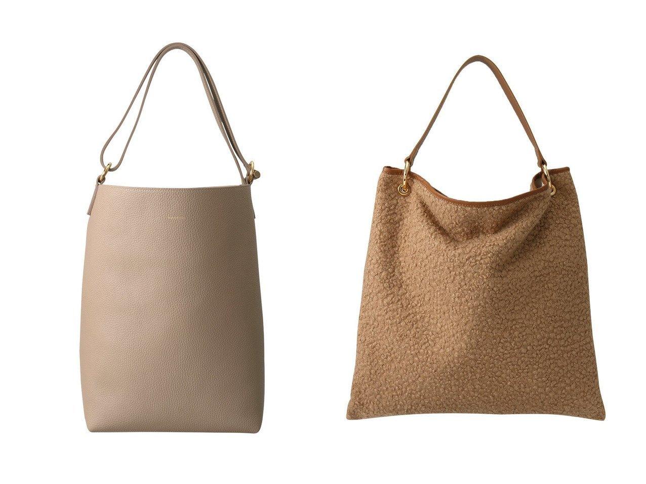 【RIEMPIRE/リエンピーレ】のLAVINA 2wayストラップショルダーバッグ&ROMINA エコシャーリングワンショルダーバッグ 【バッグ・鞄】おすすめ!人気、トレンド・レディースファッションの通販 おすすめで人気の流行・トレンド、ファッションの通販商品 インテリア・家具・メンズファッション・キッズファッション・レディースファッション・服の通販 founy(ファニー) https://founy.com/ ファッション Fashion レディースファッション WOMEN バッグ Bag 2020年 2020 2020-2021秋冬・A/W AW・Autumn/Winter・FW・Fall-Winter/2020-2021 2021年 2021 2021-2022秋冬・A/W AW・Autumn/Winter・FW・Fall-Winter・2021-2022 A/W・秋冬 AW・Autumn/Winter・FW・Fall-Winter ショルダー シンプル ポーチ 再入荷 Restock/Back in Stock/Re Arrival 財布  ID:crp329100000065087