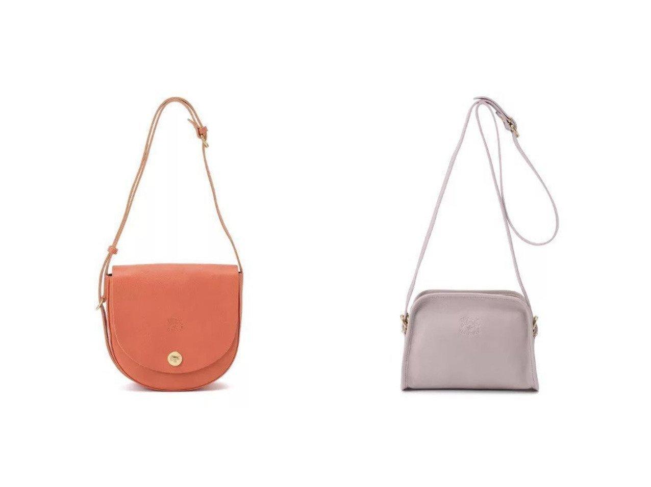 【IL BISONTE/イル ビゾンテ】のクロスボディバッグ&クロスボディバッグ 【バッグ・鞄】おすすめ!人気、トレンド・レディースファッションの通販 おすすめで人気の流行・トレンド、ファッションの通販商品 インテリア・家具・メンズファッション・キッズファッション・レディースファッション・服の通販 founy(ファニー) https://founy.com/ ファッション Fashion レディースファッション WOMEN バッグ Bag フォルム フラップ メタル ワンポイント 台形  ID:crp329100000065092