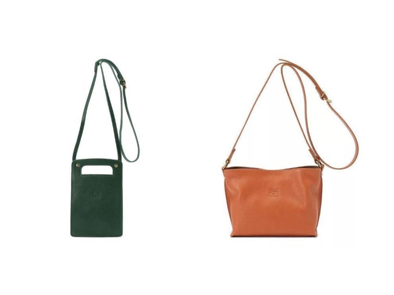 【IL BISONTE/イル ビゾンテ】のクロスボディバッグ&クロスボディバッグ 【バッグ・鞄】おすすめ!人気、トレンド・レディースファッションの通販 おすすめで人気の流行・トレンド、ファッションの通販商品 インテリア・家具・メンズファッション・キッズファッション・レディースファッション・服の通販 founy(ファニー) https://founy.com/ ファッション Fashion レディースファッション WOMEN バッグ Bag ハンドバッグ メタル シンプル スマート 財布  ID:crp329100000065094