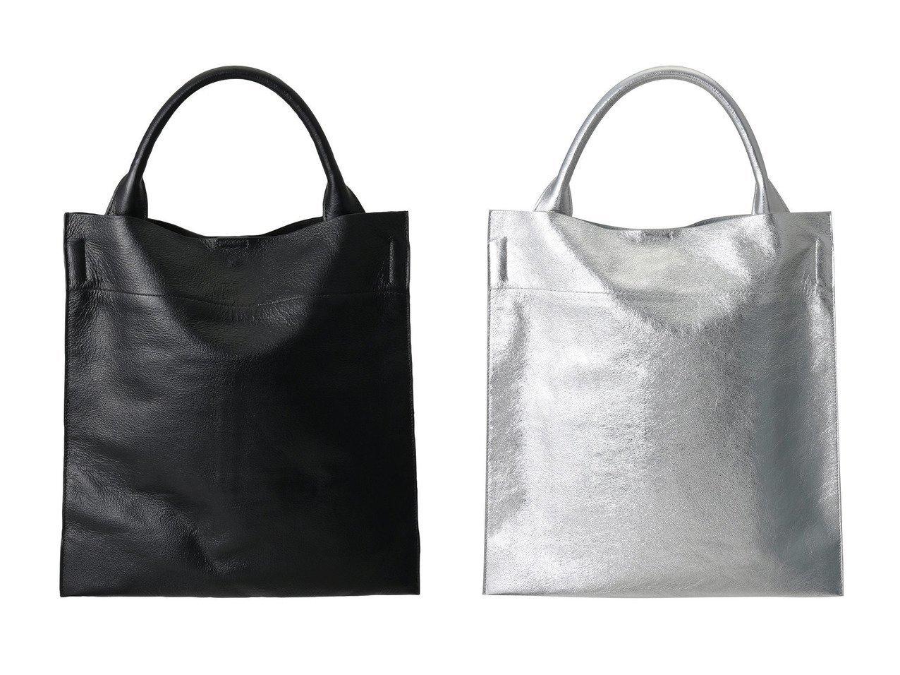 【ROSE BUD/ローズバッド】のトートバッグ 【バッグ・鞄】おすすめ!人気、トレンド・レディースファッションの通販 おすすめで人気の流行・トレンド、ファッションの通販商品 インテリア・家具・メンズファッション・キッズファッション・レディースファッション・服の通販 founy(ファニー) https://founy.com/ ファッション Fashion レディースファッション WOMEN バッグ Bag 2020年 2020 2020-2021秋冬・A/W AW・Autumn/Winter・FW・Fall-Winter/2020-2021 2021年 2021 2021-2022秋冬・A/W AW・Autumn/Winter・FW・Fall-Winter・2021-2022 A/W・秋冬 AW・Autumn/Winter・FW・Fall-Winter シルバー スクエア スタイリッシュ ベーシック  ID:crp329100000065237