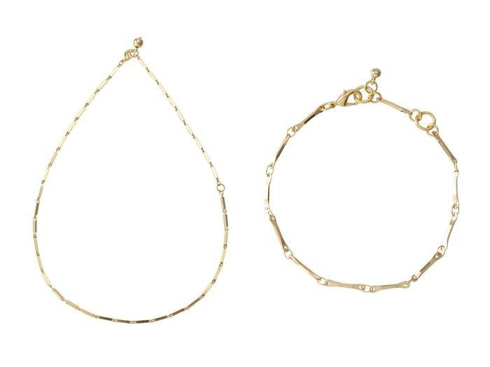 【gren/グリン】のバーチェーンネックレス&ボーンチェーンブレスレット おすすめ!人気、トレンド・レディースファッションの通販 おすすめ人気トレンドファッション通販アイテム 人気、トレンドファッション・服の通販 founy(ファニー)  ファッション Fashion レディースファッション WOMEN ジュエリー Jewelry ネックレス Necklaces ブレスレット Bracelets バングル Bangles 2020年 2020 2020-2021秋冬・A/W AW・Autumn/Winter・FW・Fall-Winter/2020-2021 2021年 2021 2021-2022秋冬・A/W AW・Autumn/Winter・FW・Fall-Winter・2021-2022 A/W・秋冬 AW・Autumn/Winter・FW・Fall-Winter おすすめ Recommend チェーン ネックレス フェミニン ミドル カッティング パーティ ブレスレット プレート モチーフ |ID:crp329100000066529