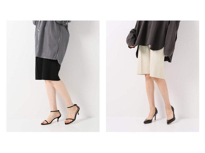 【Plage/プラージュ】の【R IAM】KNIT ショートパンツ 【パンツ】おすすめ!人気、トレンド・レディースファッションの通販 おすすめ人気トレンドファッション通販アイテム 人気、トレンドファッション・服の通販 founy(ファニー) ファッション Fashion レディースファッション WOMEN パンツ Pants ハーフ / ショートパンツ Short Pants 2021年 2021 2021-2022秋冬・A/W AW・Autumn/Winter・FW・Fall-Winter・2021-2022 A/W・秋冬 AW・Autumn/Winter・FW・Fall-Winter ショート ジュエリー ジーンズ バランス フォルム |ID:crp329100000067226