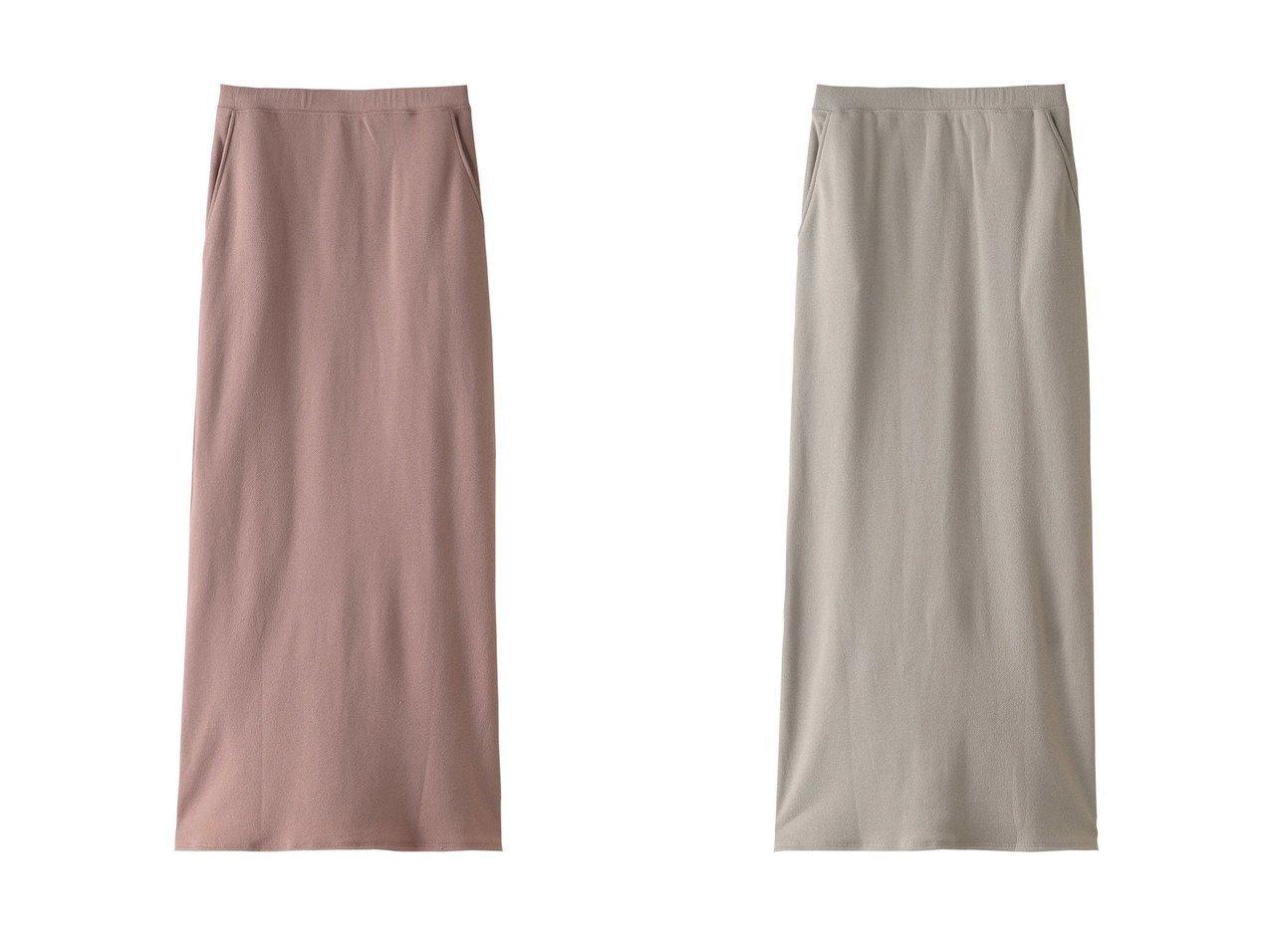 【three dots/スリー ドッツ】のスカート 【スカート】おすすめ!人気、トレンド・レディースファッションの通販 おすすめで人気の流行・トレンド、ファッションの通販商品 インテリア・家具・メンズファッション・キッズファッション・レディースファッション・服の通販 founy(ファニー) https://founy.com/ ファッション Fashion レディースファッション WOMEN スカート Skirt ロングスカート Long Skirt 2020年 2020 2020-2021秋冬・A/W AW・Autumn/Winter・FW・Fall-Winter/2020-2021 2021年 2021 2021-2022秋冬・A/W AW・Autumn/Winter・FW・Fall-Winter・2021-2022 A/W・秋冬 AW・Autumn/Winter・FW・Fall-Winter おすすめ Recommend シンプル ストレート スリット セットアップ ポケット ロング |ID:crp329100000067242