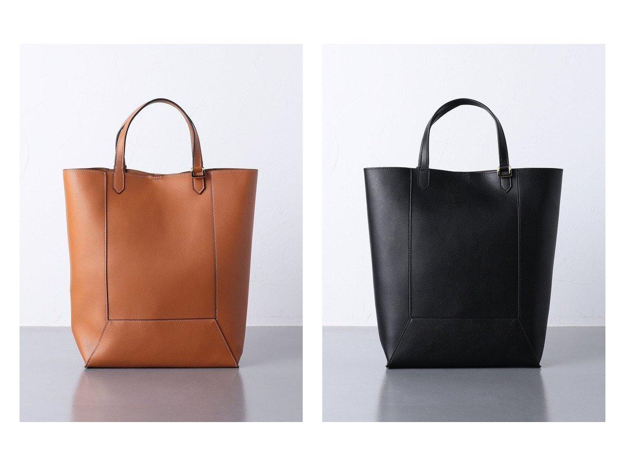 【UNITED ARROWS/ユナイテッドアローズ】のLTR PORTRAIT 2WAY トートバッグ 【バッグ・鞄】おすすめ!人気、トレンド・レディースファッションの通販 おすすめで人気の流行・トレンド、ファッションの通販商品 インテリア・家具・メンズファッション・キッズファッション・レディースファッション・服の通販 founy(ファニー) https://founy.com/ ファッション Fashion レディースファッション WOMEN バッグ Bag  ID:crp329100000067325