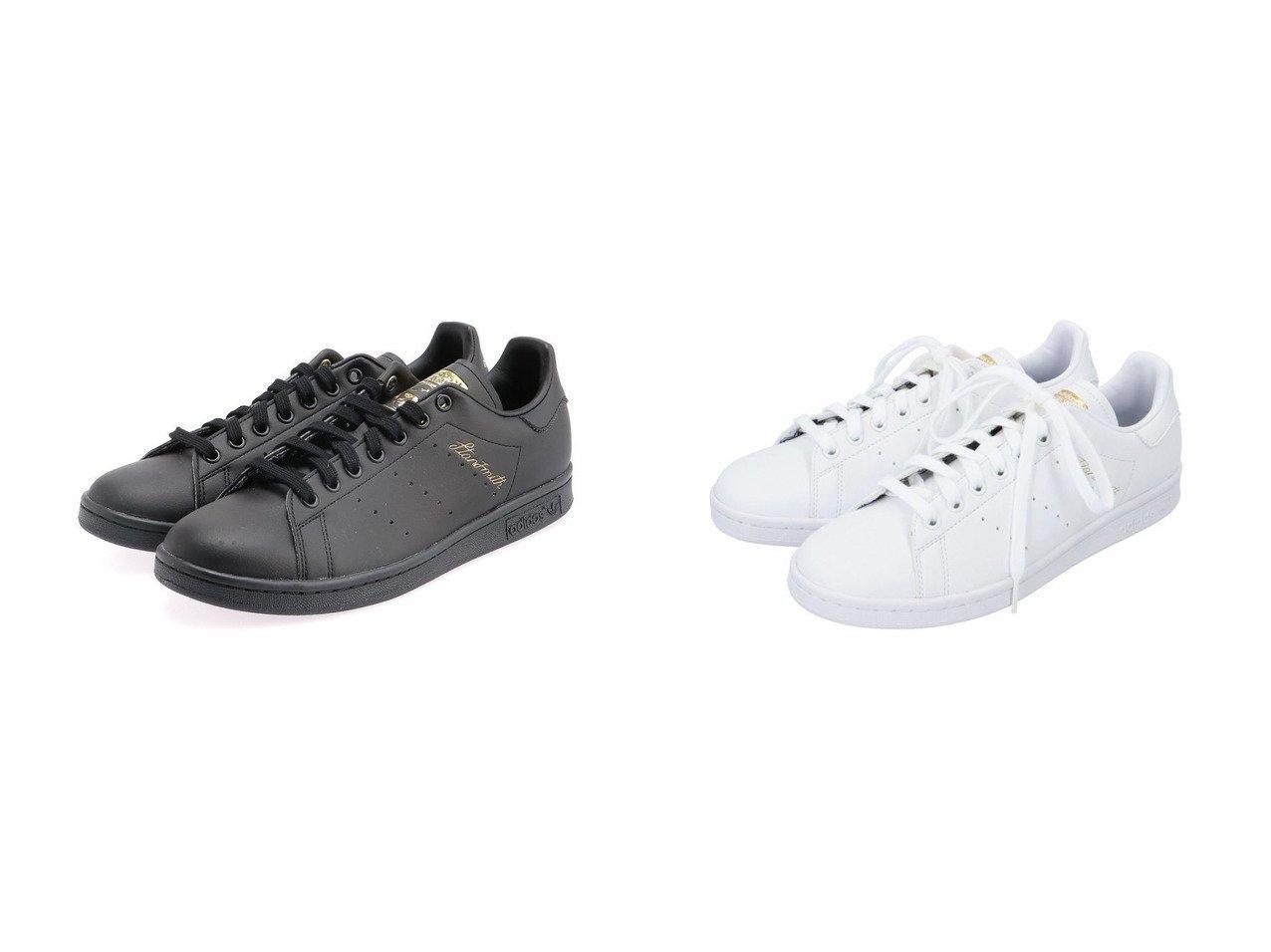 【adidas Originals/アディダス オリジナルス】のスタンスミス STAN SMITH アディダスオリジナルス おすすめ!人気、トレンド・レディースファッションの通販 おすすめで人気の流行・トレンド、ファッションの通販商品 インテリア・家具・メンズファッション・キッズファッション・レディースファッション・服の通販 founy(ファニー) https://founy.com/ ファッション Fashion レディースファッション WOMEN 今季 シューズ スタイリッシュ スニーカー スポーツ スリッポン 定番 Standard ミックス メタリック 再入荷 Restock/Back in Stock/Re Arrival |ID:crp329100000067599