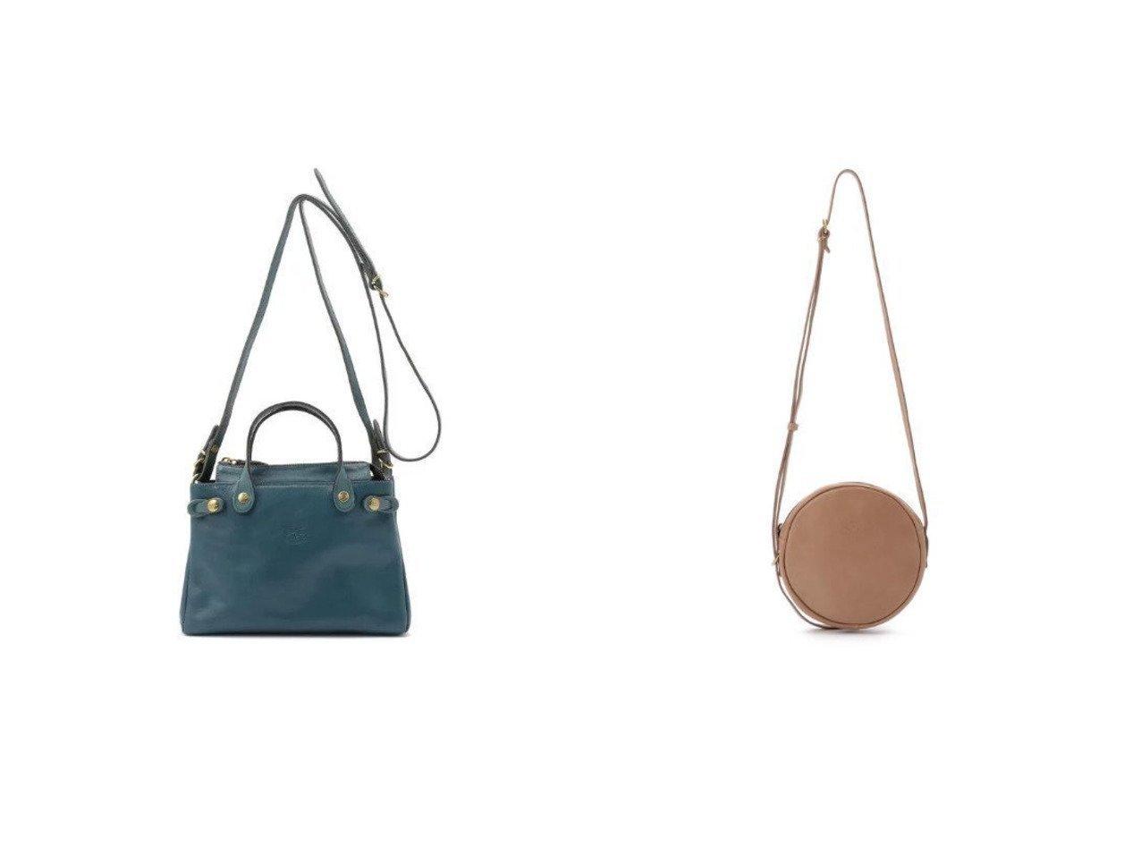 【IL BISONTE/イル ビゾンテ】のショルダーバッグ&クロスボディバッグ 【バッグ・鞄】おすすめ!人気、トレンド・レディースファッションの通販 おすすめで人気の流行・トレンド、ファッションの通販商品 インテリア・家具・メンズファッション・キッズファッション・レディースファッション・服の通販 founy(ファニー) https://founy.com/ ファッション Fashion レディースファッション WOMEN バッグ Bag クラシカル ハンドバッグ フォルム フロント ポケット 台形 サークル ショルダー スリム |ID:crp329100000067740