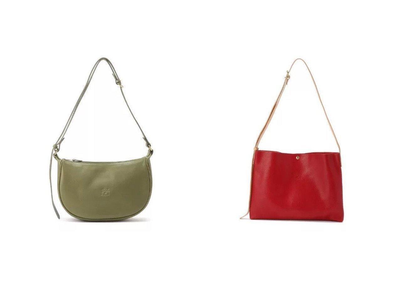 【IL BISONTE/イル ビゾンテ】のショルダーバッグ&ショルダーバッグ 【バッグ・鞄】おすすめ!人気、トレンド・レディースファッションの通販 おすすめで人気の流行・トレンド、ファッションの通販商品 インテリア・家具・メンズファッション・キッズファッション・レディースファッション・服の通販 founy(ファニー) https://founy.com/ ファッション Fashion レディースファッション WOMEN バッグ Bag ショルダー シンプル スクエア フォルム |ID:crp329100000067742