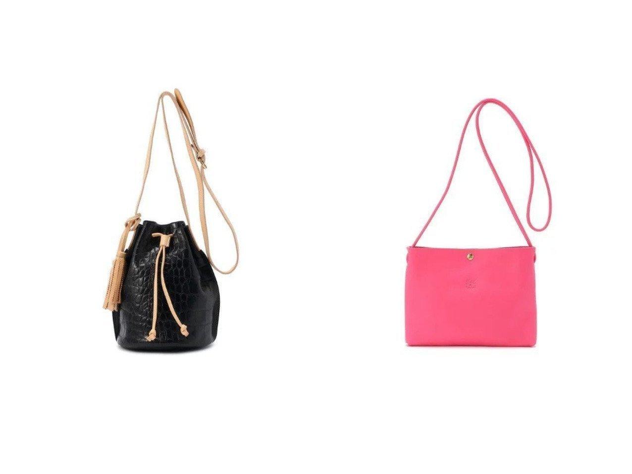 【IL BISONTE/イル ビゾンテ】のクロスボディバッグ&ショルダーバッグ 【バッグ・鞄】おすすめ!人気、トレンド・レディースファッションの通販 おすすめで人気の流行・トレンド、ファッションの通販商品 インテリア・家具・メンズファッション・キッズファッション・レディースファッション・服の通販 founy(ファニー) https://founy.com/ ファッション Fashion レディースファッション WOMEN バッグ Bag タッセル ラップ ショルダー スタイリッシュ スリム フォルム ポシェット ワンポイント |ID:crp329100000067743