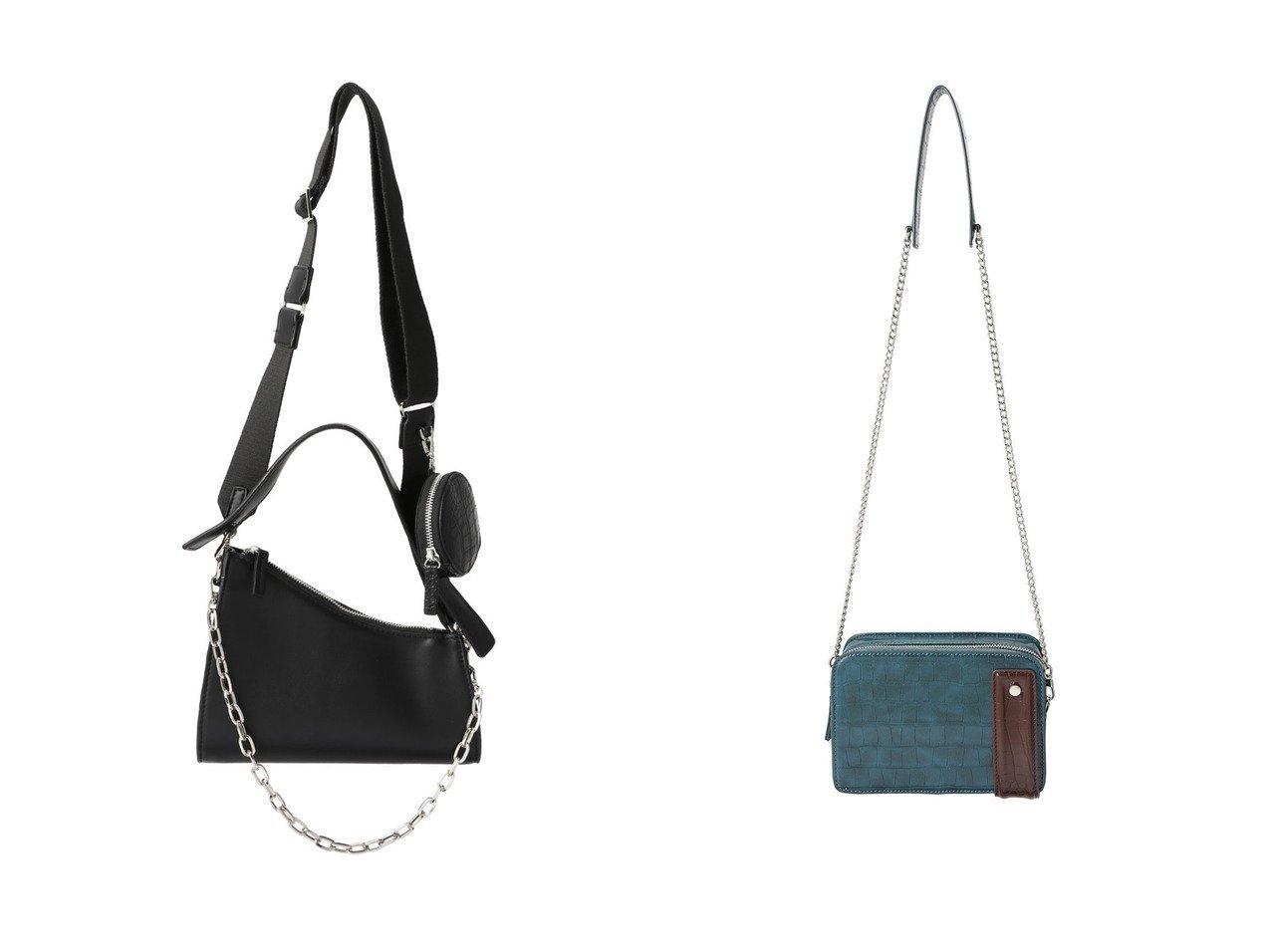 【MAISON SPECIAL/メゾンスペシャル】のメニーウェイサドルバッグ&2WAYスクエアブランコバッグ 【バッグ・鞄】おすすめ!人気、トレンド・レディースファッションの通販 おすすめで人気の流行・トレンド、ファッションの通販商品 インテリア・家具・メンズファッション・キッズファッション・レディースファッション・服の通販 founy(ファニー) https://founy.com/ ファッション Fashion レディースファッション WOMEN バッグ Bag 2020年 2020 2020-2021秋冬・A/W AW・Autumn/Winter・FW・Fall-Winter/2020-2021 2021年 2021 2021-2022秋冬・A/W AW・Autumn/Winter・FW・Fall-Winter・2021-2022 A/W・秋冬 AW・Autumn/Winter・FW・Fall-Winter ショルダー スポーティ チェーン ポーチ ラップ スクエア パーティ フェイクレザー |ID:crp329100000068594