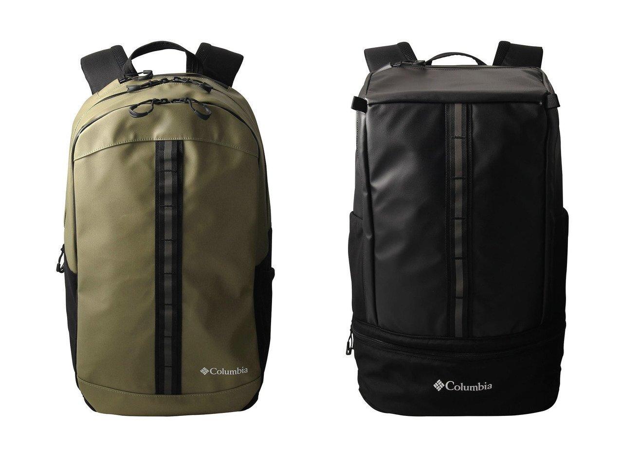 【Columbia/コロンビア】の【UNISEX】ロックシティパーク25Lバックパック&【UNISEX】ロックシティパーク30Lバックパック 【バッグ・鞄】おすすめ!人気、トレンド・レディースファッションの通販 おすすめで人気の流行・トレンド、ファッションの通販商品 インテリア・家具・メンズファッション・キッズファッション・レディースファッション・服の通販 founy(ファニー) https://founy.com/ ファッション Fashion レディースファッション WOMEN バッグ Bag スポーツウェア Sportswear スポーツ バッグ/ポーチ Bag 2020年 2020 2020-2021秋冬・A/W AW・Autumn/Winter・FW・Fall-Winter/2020-2021 2021年 2021 2021-2022秋冬・A/W AW・Autumn/Winter・FW・Fall-Winter・2021-2022 A/W・秋冬 AW・Autumn/Winter・FW・Fall-Winter UNISEX スタイリッシュ スポーツ スリーブ ポケット 定番 Standard アウトドア ショルダー スクエア フォルム フロント |ID:crp329100000068596