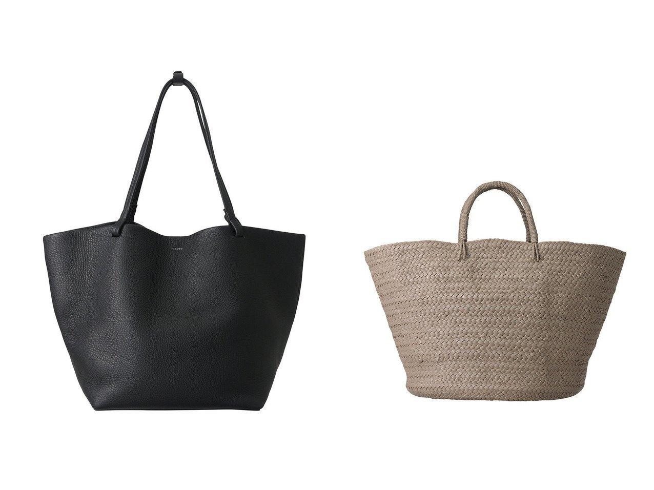 【Aeta/アエタ】のバスケットバッグ L&【THE ROW/ザ ロウ】のPARK TOTE THREE 【バッグ・鞄】おすすめ!人気、トレンド・レディースファッションの通販 おすすめで人気の流行・トレンド、ファッションの通販商品 インテリア・家具・メンズファッション・キッズファッション・レディースファッション・服の通販 founy(ファニー) https://founy.com/ ファッション Fashion レディースファッション WOMEN バッグ Bag 2020年 2020 2020-2021秋冬・A/W AW・Autumn/Winter・FW・Fall-Winter/2020-2021 2021年 2021 2021-2022秋冬・A/W AW・Autumn/Winter・FW・Fall-Winter・2021-2022 A/W・秋冬 AW・Autumn/Winter・FW・Fall-Winter シンプル トレンド ポーチ バスケット |ID:crp329100000068599