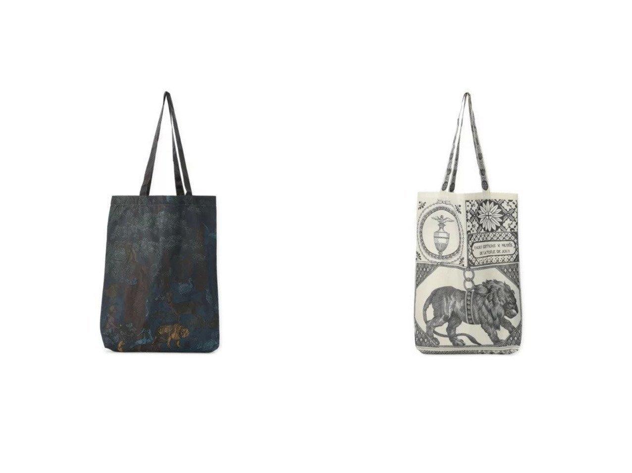 【PLAIN PEOPLE/プレインピープル】の【INOUI EDITIONS】ショッパーバッグ 【バッグ・鞄】おすすめ!人気、トレンド・レディースファッションの通販 おすすめで人気の流行・トレンド、ファッションの通販商品 インテリア・家具・メンズファッション・キッズファッション・レディースファッション・服の通販 founy(ファニー) https://founy.com/ ファッション Fashion レディースファッション WOMEN バッグ Bag フォルム プリント ベーシック ポケット 軽量 |ID:crp329100000068601