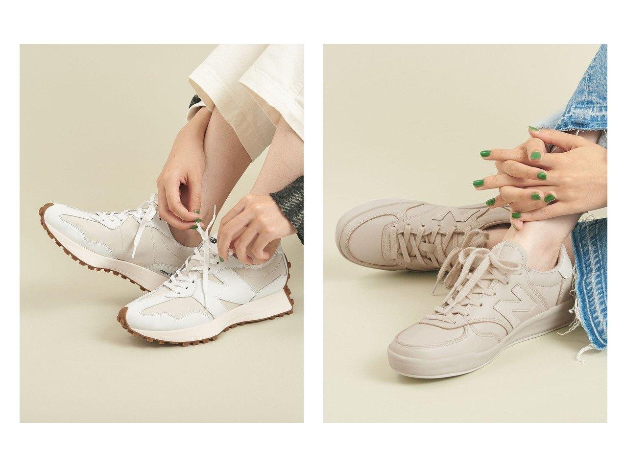 【BEAUTY&YOUTH / UNITED ARROWS/ビューティ&ユース ユナイテッドアローズ】の【国内exclusive】 New Balance(ニューバランス)スニーカー&New Balance(ニューバランス)スニーカー ̈ 【シューズ・靴】おすすめ!人気、トレンド・レディースファッションの通販 おすすめで人気の流行・トレンド、ファッションの通販商品 インテリア・家具・メンズファッション・キッズファッション・レディースファッション・服の通販 founy(ファニー) https://founy.com/ ファッション Fashion レディースファッション WOMEN アシンメトリー シューズ スタイリッシュ スニーカー スラックス スリッポン トレンド 定番 Standard バランス ビッグ フィット フォルム フレア ワイド 再入荷 Restock/Back in Stock/Re Arrival NEW・新作・新着・新入荷 New Arrivals クラシカル シンプル |ID:crp329100000069192