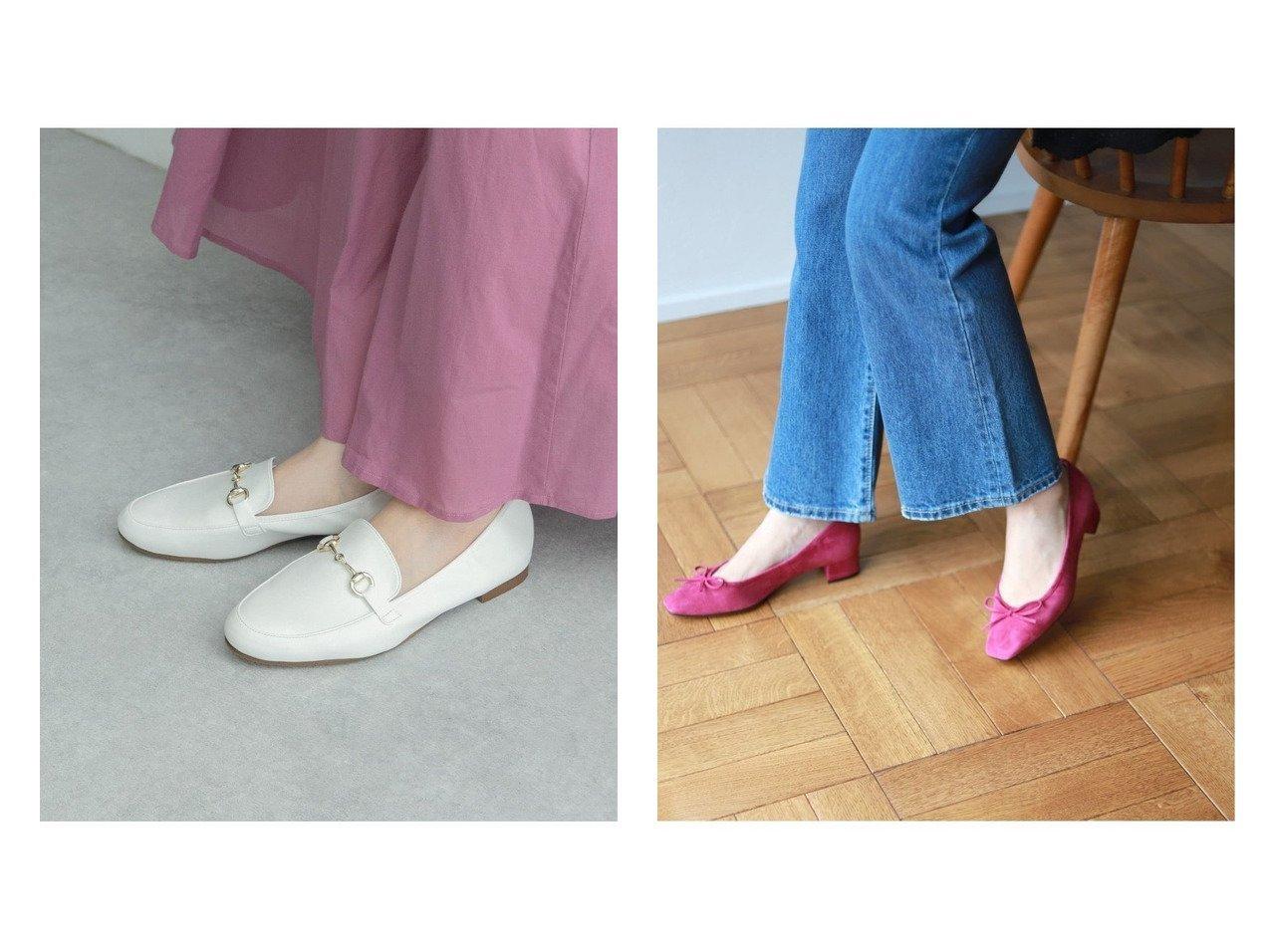【RODE SKO / URBAN RESEARCH/ロデスコ】の【MADE IN JAPAN】ELLA やわビットローファー&【SLOBE IENA/スローブ イエナ】のSLOBE IENA スクエアバレエシューズ 【シューズ・靴】おすすめ!人気、トレンド・レディースファッションの通販 おすすめで人気の流行・トレンド、ファッションの通販商品 インテリア・家具・メンズファッション・キッズファッション・レディースファッション・服の通販 founy(ファニー) https://founy.com/ ファッション Fashion レディースファッション WOMEN クッション シューズ スクエア タイツ デニム トレンド バレエ フェミニン フォルム ボトム 冬 Winter A/W・秋冬 AW・Autumn/Winter・FW・Fall-Winter 2021年 2021 2021-2022秋冬・A/W AW・Autumn/Winter・FW・Fall-Winter・2021-2022 シンプル 日本製 Made in Japan |ID:crp329100000069196