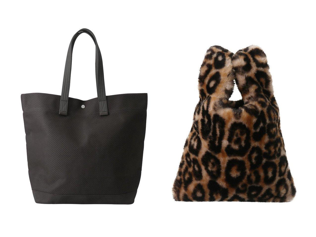 【PLAIN PEOPLE/プレインピープル】の【CaBas】トートバッグ&【Whim Gazette/ウィムガゼット】のフェイクファーバッグ 【バッグ・鞄】おすすめ!人気、トレンド・レディースファッションの通販 おすすめで人気の流行・トレンド、ファッションの通販商品 インテリア・家具・メンズファッション・キッズファッション・レディースファッション・服の通販 founy(ファニー) https://founy.com/ ファッション Fashion レディースファッション WOMEN バッグ Bag コーティング シンプル おすすめ Recommend ハンドバッグ フェイクファー |ID:crp329100000069201